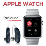 Apple watch hearing aids