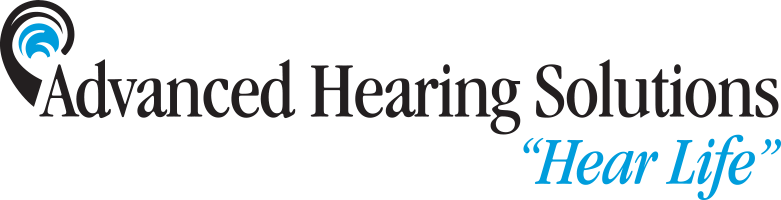 Advanced hearing solutions logo