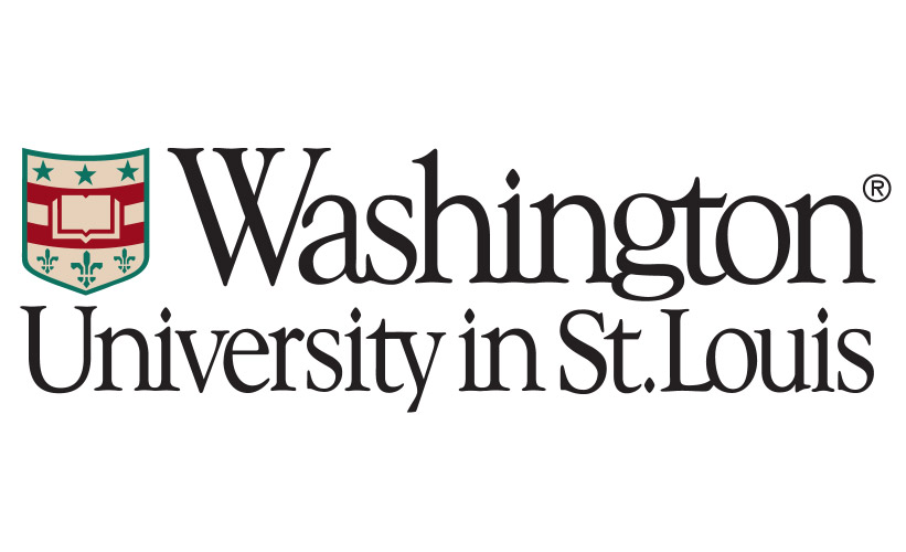 Image result for washington u st louis logo