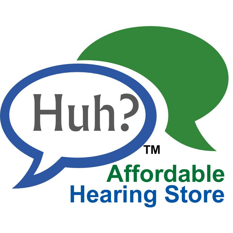 Affordable hearing aid store