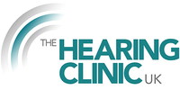 The hearing clinic uk logo