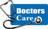 Doctors care logo