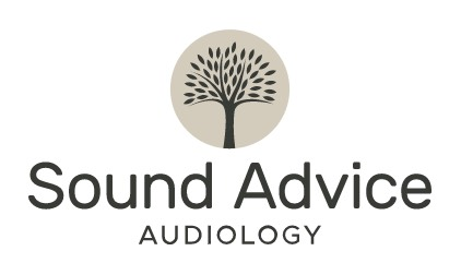 Sound advice logo