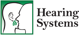 Hearing systems  inc logo