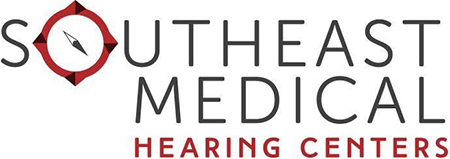 South east medical hearing centers logo