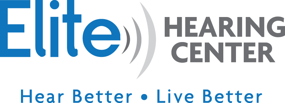 Elite hearing group logo