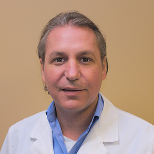 Audiologist jeff clark