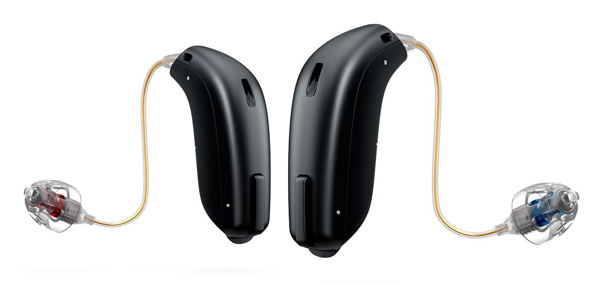 Oticon Opn 1 miniRITE Hearing Aid Reviews