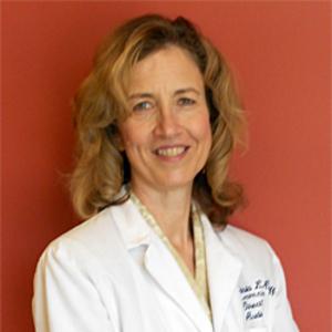 Dr. patricia reiff