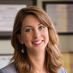 Audiologist jill schaefer