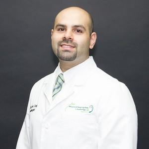Dr. araj pic