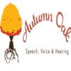 Autumn oak logo