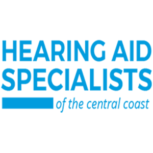 Hearing aid spec of cc logo